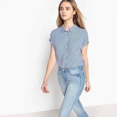 Short-Sleeved Shirt TOM TAILOR