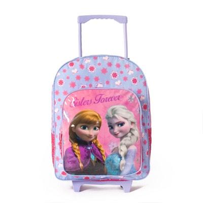 Frozen Wheeled Backpack Frozen Wheeled Backpack LA REINE DES NEIGES