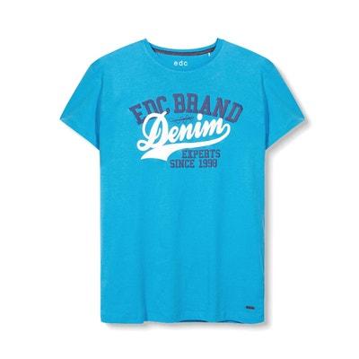 T-shirt met motief T-shirt met motief ESPRIT