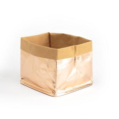 JIKLO Small Paper Storage Bag JIKLO Small Paper Storage Bag La Redoute Interieurs