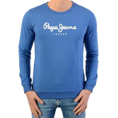 Pull garçon - Vêtements enfant 3-16 ans Pepe jeans en solde   La Redoute 2d402adb2f1e