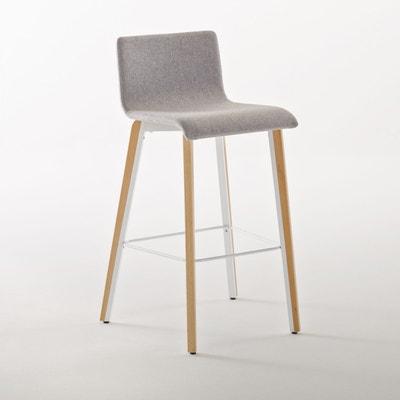 tabouret de bar en solde la redoute. Black Bedroom Furniture Sets. Home Design Ideas