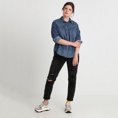 Koszula dżinsowa LEVI'S PLUS WESTERN Koszula dżinsowa LEVI'S PLUS WESTERN LEVI'S