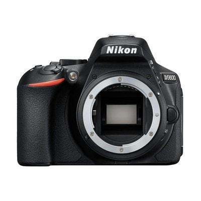 Appareil photo Reflex NIKON D5600 Nu Appareil photo Reflex NIKON D5600 Nu NIKON