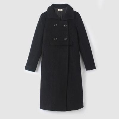 Long 4-Button Coat MOLLY BRACKEN