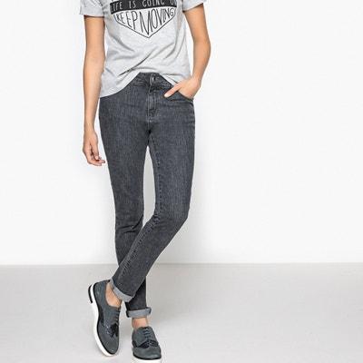Jeans slim básicos La Redoute Collections