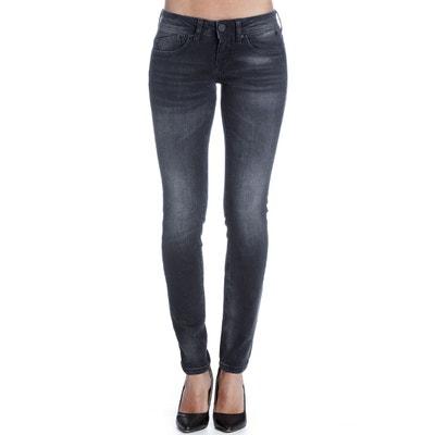 Jean skinny taille haute Ellyn SDM Jean skinny taille haute Ellyn SDM  FREEMAN T. PORTER a0c4c657f653