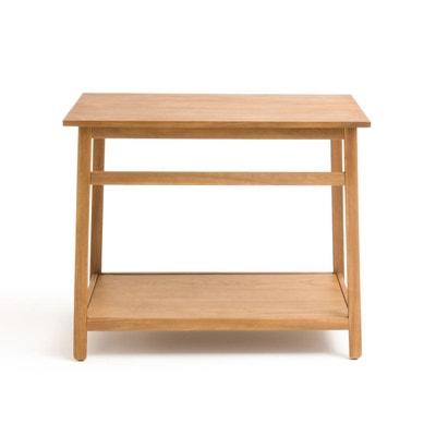 meuble sous vasque en acacia huil venus meuble sous vasque en acacia huil - Meuble Sous Vasque A Poser