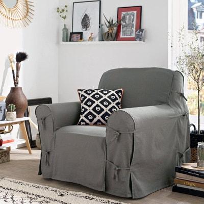 Housse de fauteuil SCENARIO La Redoute Interieurs