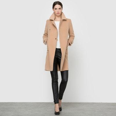 Long Coat MOLLY BRACKEN