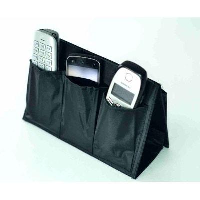 Porte telecommandes/telephones à poser CALICOSY