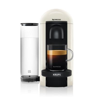 Machine à café Nespresso Vertuo YY3916FD Machine à café Nespresso Vertuo YY3916FD KRUPS