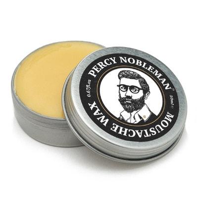 Cire Pour Moustache - 20ml Cire Pour Moustache - 20ml PERCY NOBLEMAN