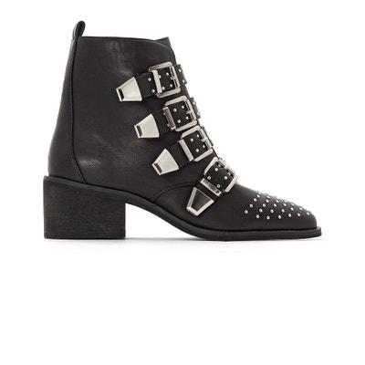 Boots con borchie Juno Boots con borchie Juno COOLWAY