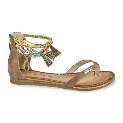 Sandales entre-doigts Gringa Sandales entre-doigts Gringa LES TROPEZIENNES par M BELARBI