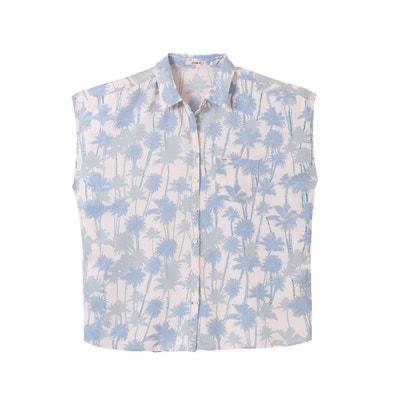 Straight Cut Shirt Straight Cut Shirt LEE