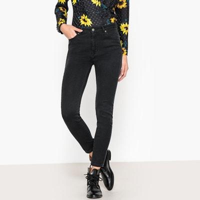 Skinny-Jeans mit hohem Bund Skinny-Jeans mit hohem Bund THE KOOPLES