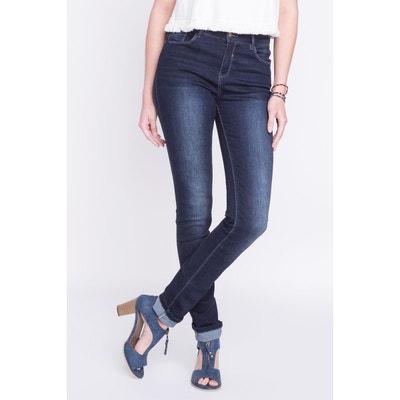 c2d766101a3c5 Jean slim taille haute Jean slim taille haute BONOBO