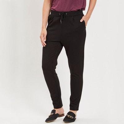 ff9f46bf7675 Pantalon slim 7 8 zippé bas Pantalon slim 7 8 zippé ...
