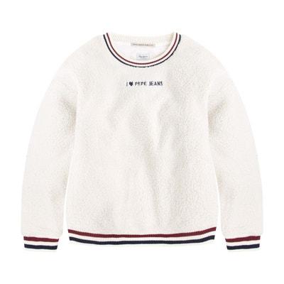 Vêtement fille 3-16 ans Pepe jeans en solde   La Redoute 1a38e3510ace