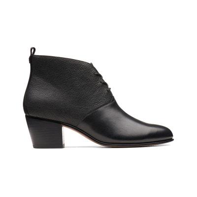 Boots cuir Maypearl Lucy Boots cuir Maypearl Lucy CLARKS