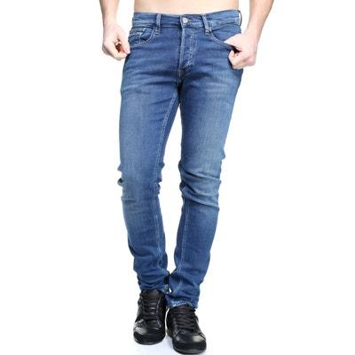 529b0212c79db Jeans homme Calvin klein en solde   La Redoute