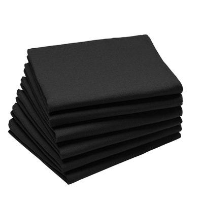 Perle de coton serviettes | La Redoute