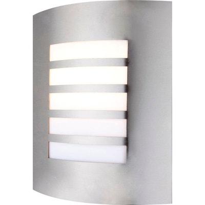 Luminaire exterieur contemporain en solde la redoute - Solde luminaire exterieur ...