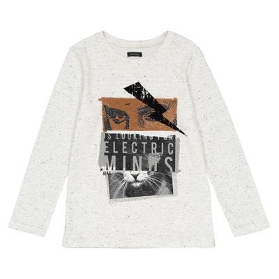 Tee-shirt imprimé 3 - 14 ans Tee-shirt imprimé 3 - 14 ans IKKS JUNIOR