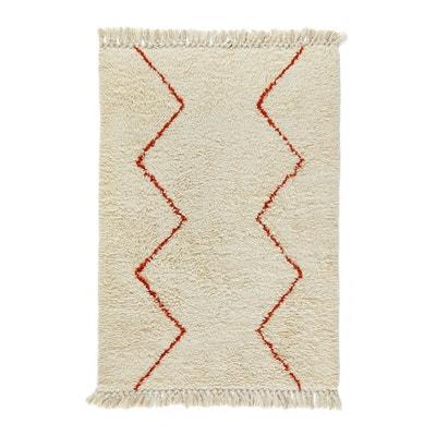Tapis style berbère en laine, Nyborg AM.PM
