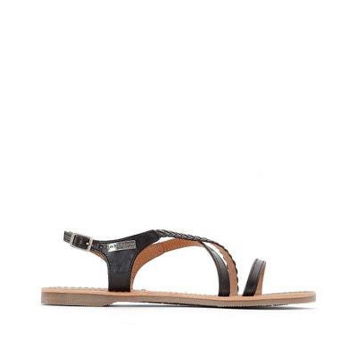 Sandales cuir Hanano Sandales cuir Hanano LES TROPEZIENNES par M BELARBI