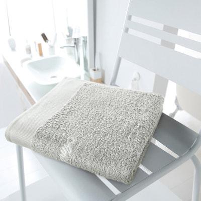 Toalha de banho grande 500 g/m² Toalha de banho grande 500 g/m² La Redoute Interieurs