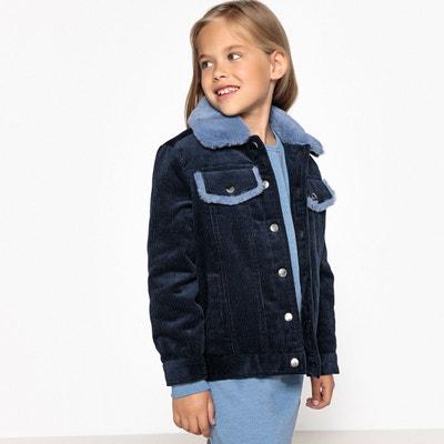 Fille Ans 3 Enfant Redoute Blouson La 16 Vêtements CSvqxXwz