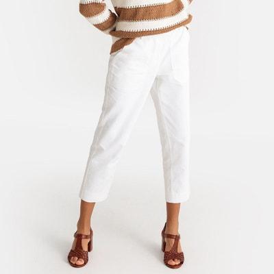 Pantalon 7 8 ème droit Pantalon 7 8 ème droit LA REDOUTE COLLECTIONS b360869ab338