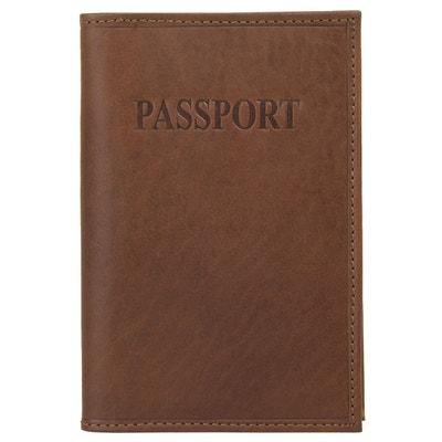 Étui pour carte et papiers d'identité BAGAN Étui pour carte et papiers d'identité BAGAN BAGAN
