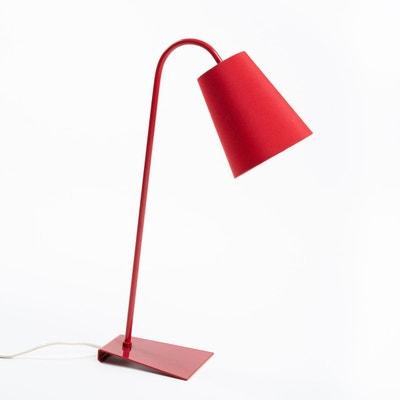 Lampe à poser design métal, Pactus Lampe à poser design métal, Pactus La Redoute Interieurs