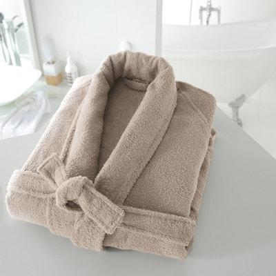 Badjas met sjaalkraag in 350 g/m² SCENARIO