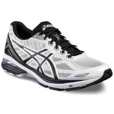GT-1000 5 - Chaussures de running Homme - blanc noir GT-1000 0299e881a9bc