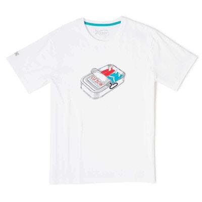 Tee-shirt TERENA - Blanc Tee-shirt TERENA - Blanc OXBOW