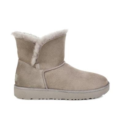 Boots CLASSIC CUFF MINI Boots CLASSIC CUFF MINI UGG
