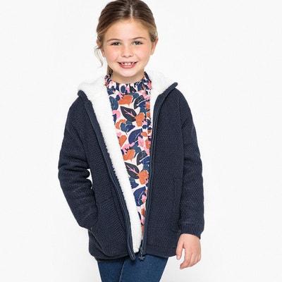 Ans Redoute La Enfant Vêtements 16 3 Solde Fille En Gilet TBn7x