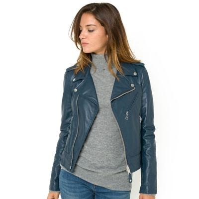 LCW 1601 D Leather Jacket SCHOTT