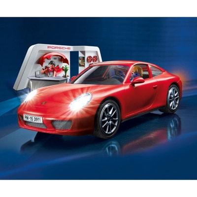 Atelier avec Porsche 911 Carrera S - PLA3911 PLAYMOBIL