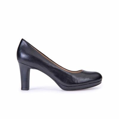 Leather Heels GEOX
