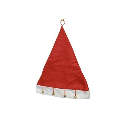 Bonnet de Noël avec Grelots Bonnet de Noël avec Grelots RUBIE'S