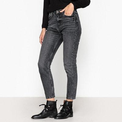 Jeans slim met hartenprint Jeans slim met hartenprint THE KOOPLES