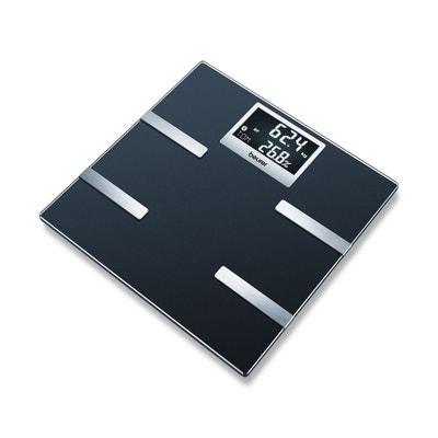 Pèse personne impédancemètre connecté BF700 Pèse personne impédancemètre connecté BF700 BEURER