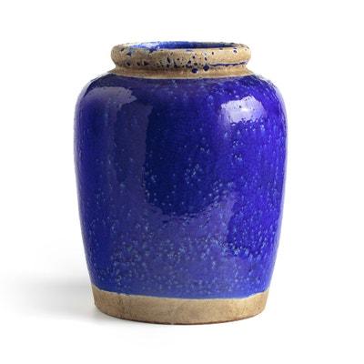 Vase en ciment H30 cm, Anafi Vase en ciment H30 cm, Anafi AM.PM.