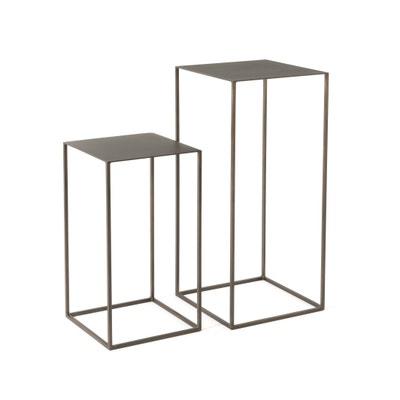 Tavolino metallo Omyxie (confezione da 2) Tavolino metallo Omyxie (confezione da 2) AM.PM.