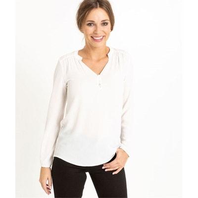 T-shirt manches longues T-shirt manches longues GRAIN DE MALICE 1f9952c6e6ee